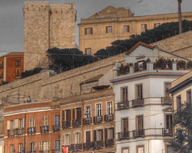 Visite guidate in Castello, cuore medievale di Cagliari